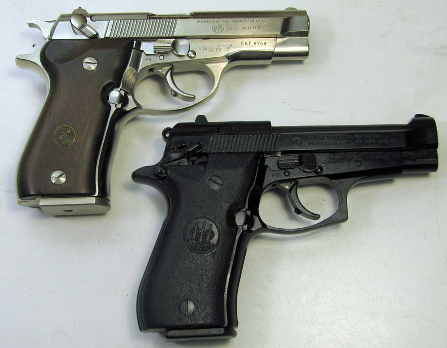 Beretta 84   I think I want one! - The Firing Line Forums